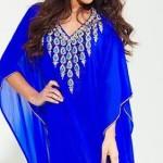 Dubai bleu roi