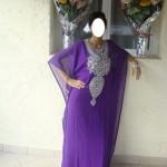 dubai violet