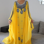 Dubai jaune