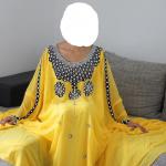 Dubaï jaune
