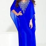 Dubai bleu